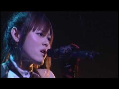 YUKI KAJIURA - FAKE WINGS - YouTube