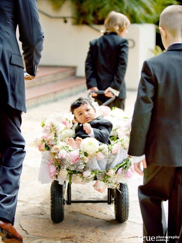 54 best Wedding Wagon Wheel Barrow images on Pinterest