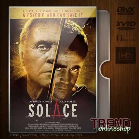 Solace (2015) / Jeffrey Dean Morgan, Colin Farrell / Mystery, Thriller / Ind / 1080p | #trendonlineshop #trenddvd #jualdvd #jualdivx