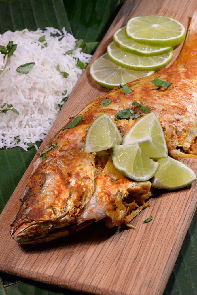 East timor Ikan pepes get the recipes and learn about the culture at http://www.internationalcuisine.com it's free!