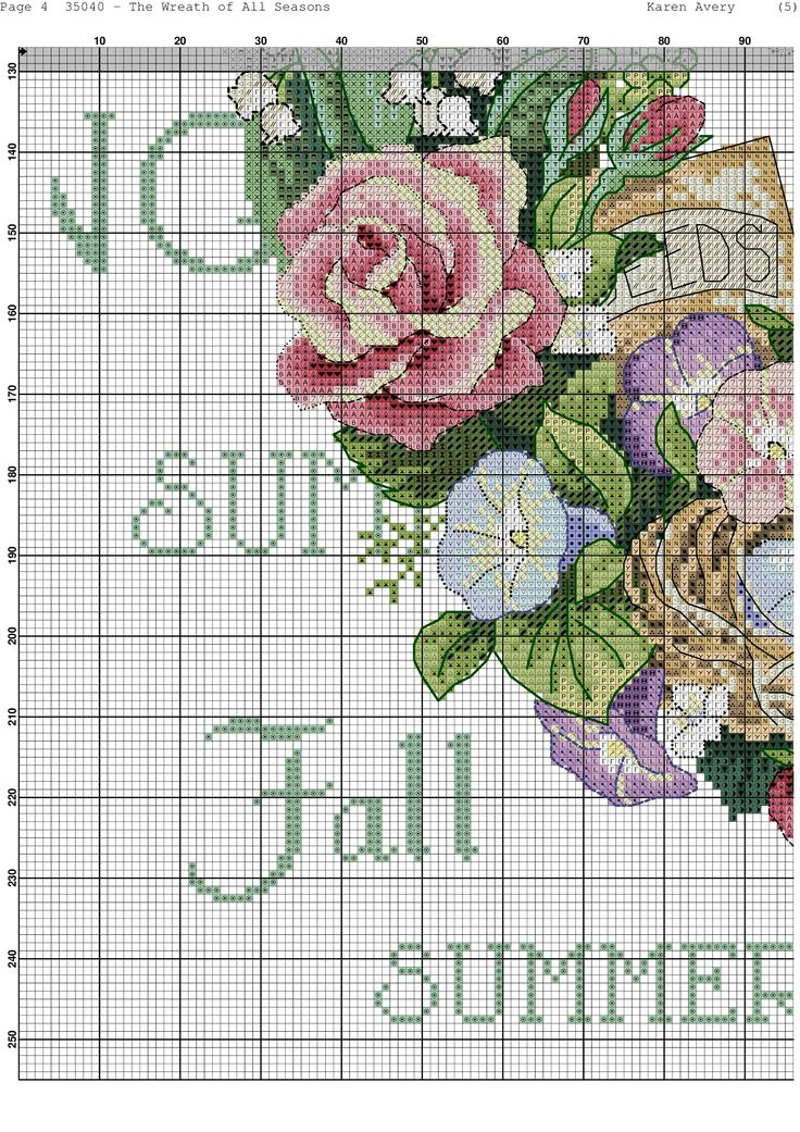 17 Best Images About Cross Stitch On Pinterest