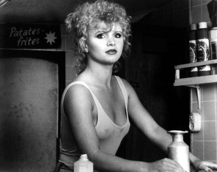Renée Soutendijk in Spetters (1980)