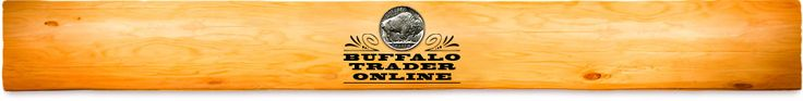 Vintage Wooden Advertising Canisters 68206 | Buffalo Trader Online