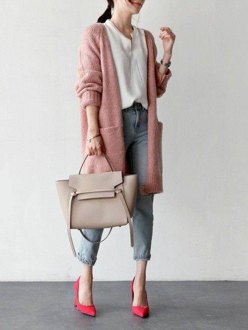 可愛すぎて目移りしちゃう、女の子のための韓国ファッション (2ページ目)|MERY [メリー]