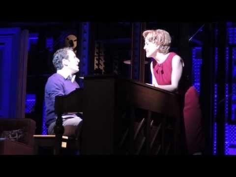 Beautiful:Carole King Musical - Meet the Cast - interviews - Jesse Mueller, Jarrod Spector, Anika Larsen, Barry Mann, Cynthia Weil, more