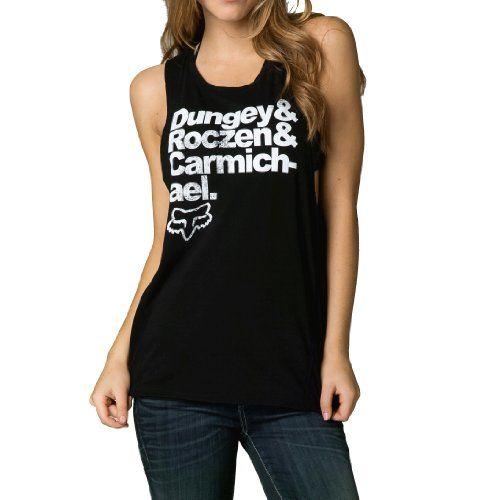 $21.80 - $24.50 Fox Racing Spectator Tank Top - Women's #Clothes