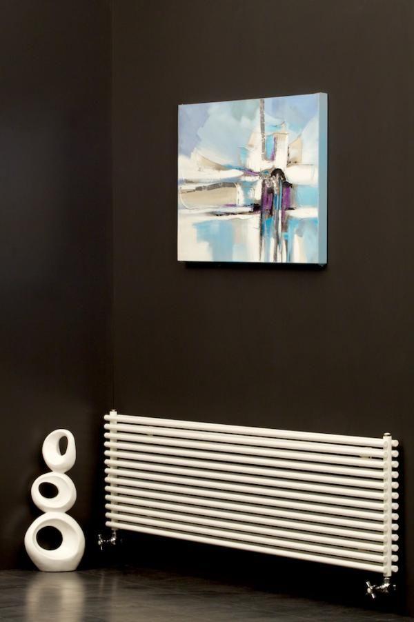 Grzejnik dekoracyjny - Laurens - Laurens Horizontal