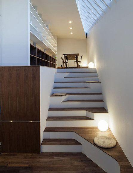 קום מהמדף שלי: רעיונות אדריכליים שישדרגו את חלל הבית שלכם