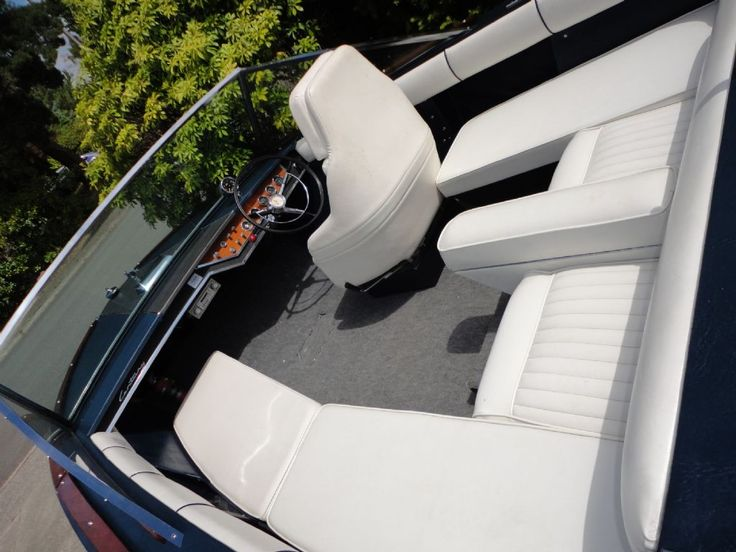 1967 Century Arabian For Sale - Redmond, Wa 98052 - Ski and Wakeboard Boat For Sale by Owner -7628