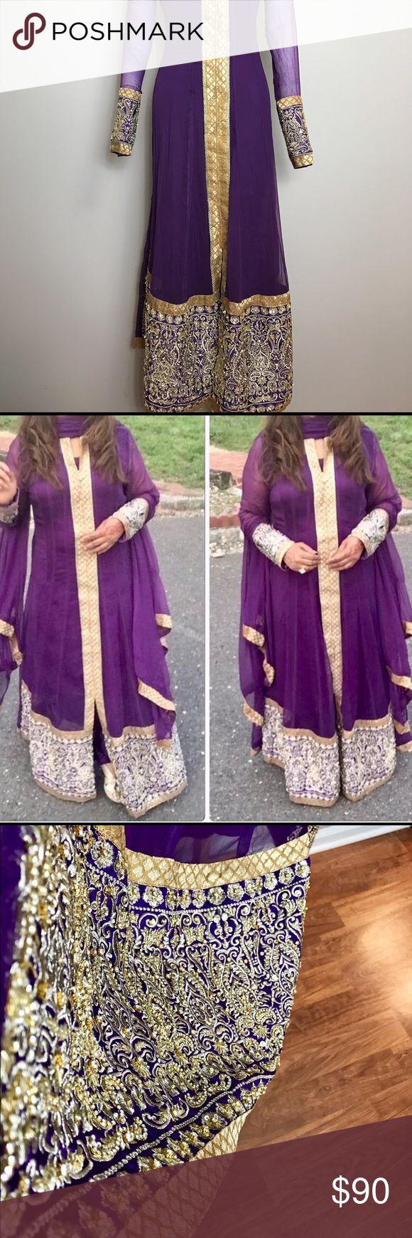 Floor Length anarkali salwar pakistani Indian Floor Length anarkali Dresses Maxi