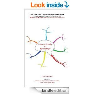 12 mejores imgenes sobre ctl books en pinterest amazon how to study with mind maps the concise learning method for fandeluxe Image collections
