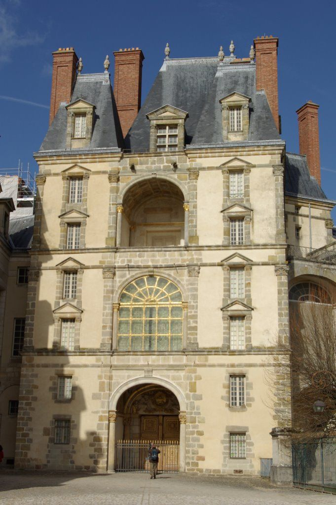 71 best images about renaissance fran aise on pinterest for Porte francaise