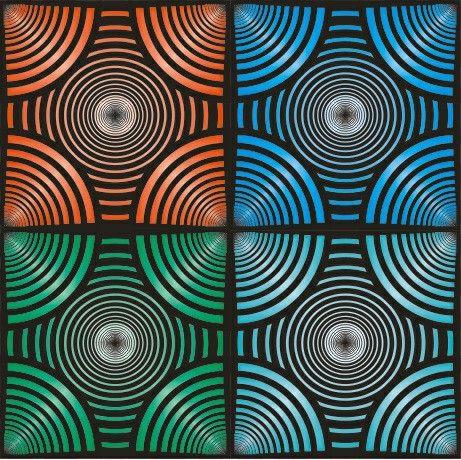 Four Elements by gianmulya