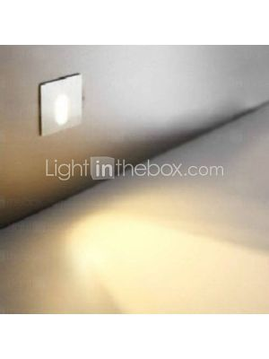 [XmasSale]1W Moderne Led wandlamp met Verstrooiing Light Eye Venster Ontwerp