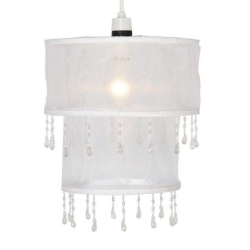 Bathroom Lights Tesco 75 best lighting images on pinterest | light shades, shop lights