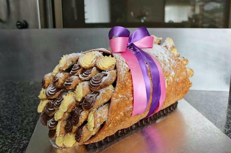 Italian Wedding Cake Images