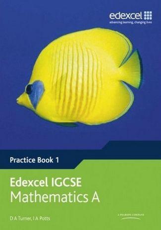 Edexcel IGCSE Maths (A) Foundation Tier Past Papers