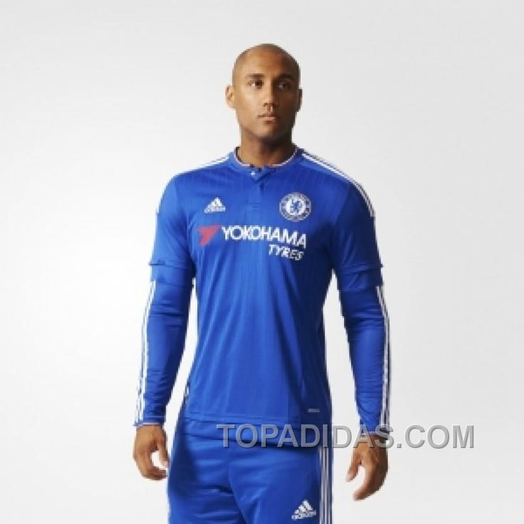 http://www.topadidas.com/chelsea-fc-home-replica-jersey-chelsea-blue-white-power-red-super-deals-pk5rf.html CHELSEA FC HOME REPLICA JERSEY CHELSEA BLUE/WHITE/POWER RED SUPER DEALS PK5RF Only $95.48 , Free Shipping!