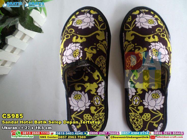 Sandal Hotel Batik Selop Depan Tertutup WA/SMS/TELP 0896 3012 3779 Pin BB 5E 9C1 BC6 #SouvenirSandal #SandalHotel #SandalBatik #SandalSelop #SandalDepanTertutup #SandalTradisional #SandalUnik #SandalMotifBunga #SandalHotel #HargaHotel #souvenirPernikahan #contohundanganPernikahan