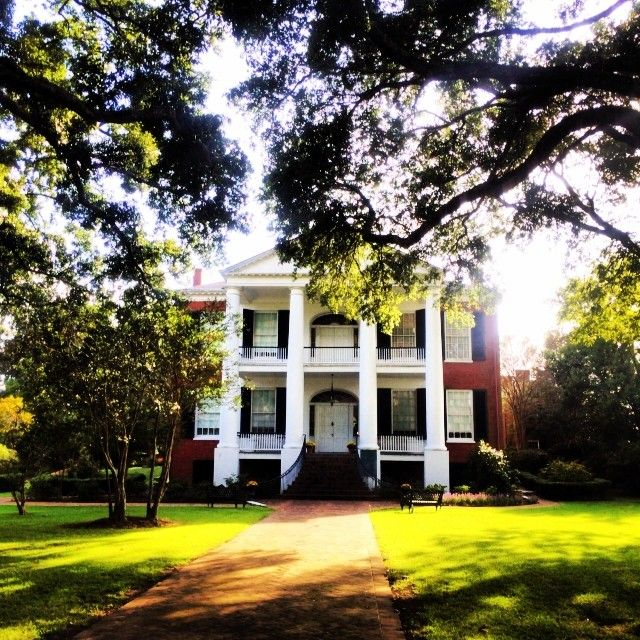 17 best images about historic natchez homes on pinterest for Home builders in south ms