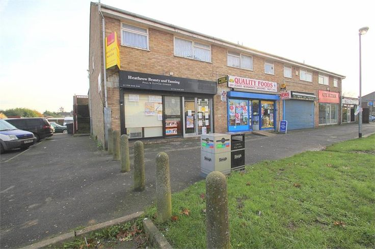 Cherwell Close, #Langley £9,500 PA  Commercial #Property in Close Proximity to Heathrow 400 Square Feet A1 License Plenty of free non permit surrounding parking Price Inclusive of Rates and Utilities