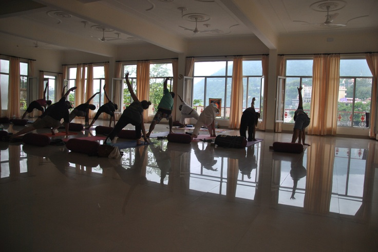 Feedback about  indian yoga association yoga teacher traning courses  http://www.indianyogaassociation.com/photo_gallery_9.html