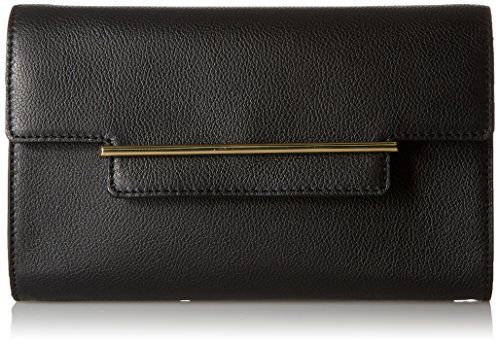 Vince Camuto Aster Clutch, Black Vince Camuto-$196.00