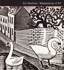 Image result for eric ravilious prints