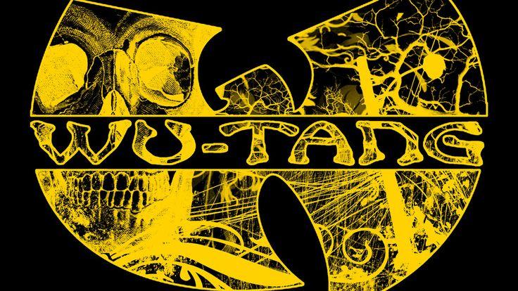 Hip Hop, Rappers, Rap, Hip Hop Band, Wu Tang Clan, Wu Tang Clan Logo