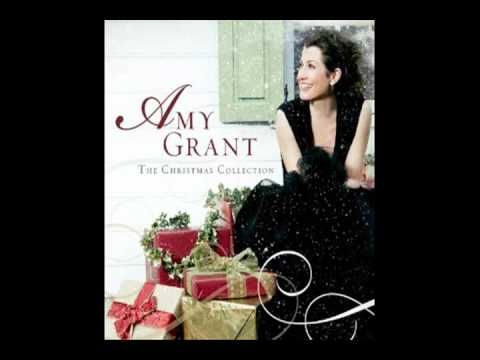 Amy Grant - Breath Of Heaven. Most beautiful Christmas song ever-- from the perspective of Mary, in all her vulnerability, humility, and wonder.