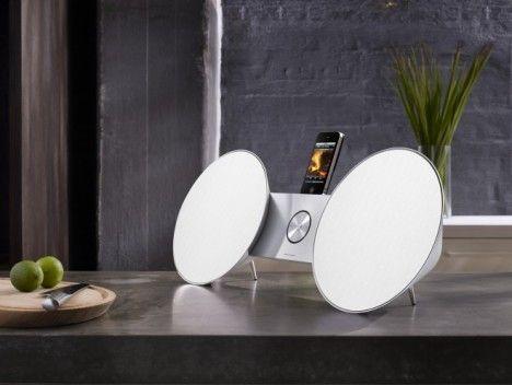 Bang & Olufsen BeoSound 8 iPod Dock