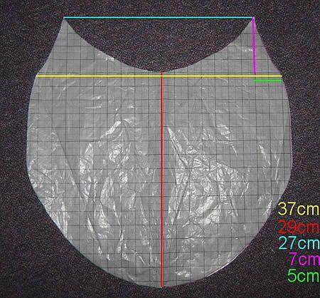 Un grand sac boule