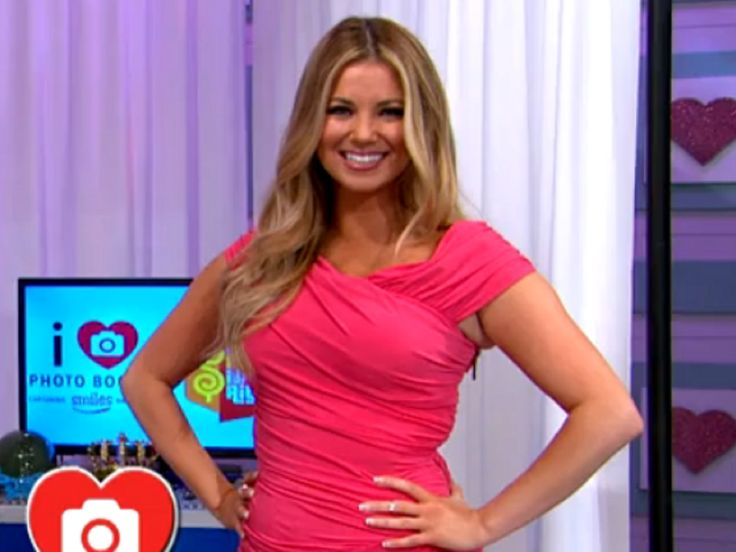 Amber Lancaster - The Price Is Right (2/13/2015) ♥ | Amber Lancaster - Season 43 of The Price Is Right | Pinterest | Amber lancaster, The o'jays and ...