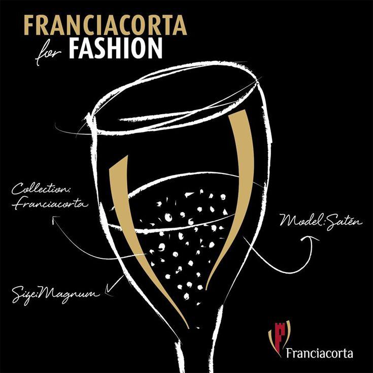 #FashionFranciacorta - #Franciacorta è partner di #VogueItalia per celebrare i 50 anni della prestigiosa rivista. Franciacorta sarà lo #sparklingwine ufficiale negli eventi per la #fashionweek di #Milano http://www.franciacorta.net/it/news/notizia/132/