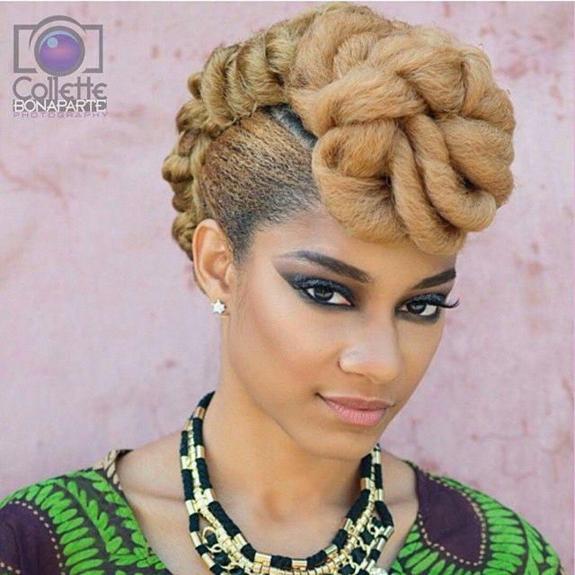 What A Cute Updo Hairstyle Urban Hairstyles Natural Hair Sew In Weaves Pinterest Updo