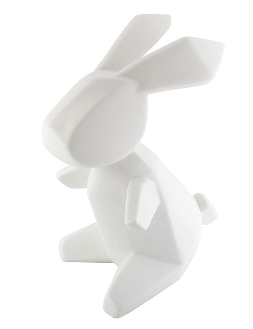All That I Need - Rabbit Money Box, $39.00 (http://www.allthatineed.com.au/products/rabbit-money-box.html)