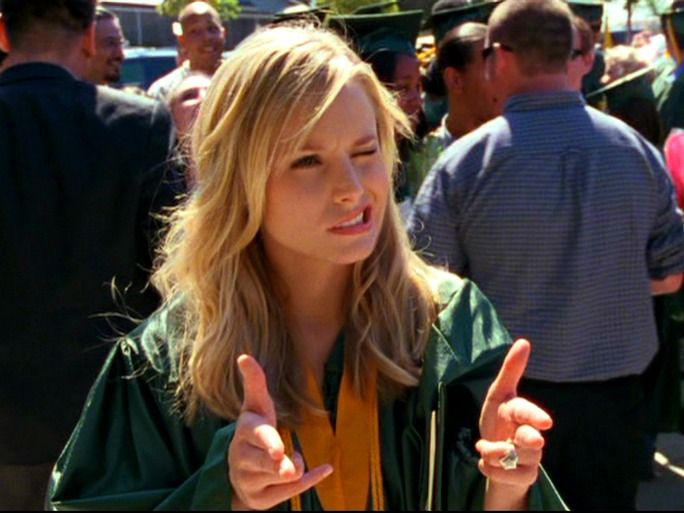 13 'Veronica Mars' Quotes To Motivate You To Stop Procrastinating | Bustle