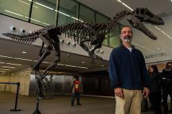Video: descubren nuevo linaje de dinosaurio carnívoro en Argentina
