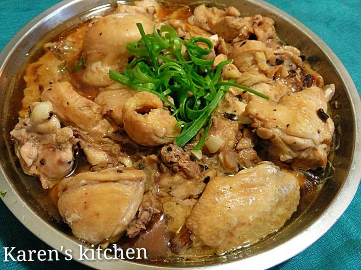 898 best yummy chicken images on pinterest asian food recipes steamed chickenchinese foodchicken forumfinder Gallery