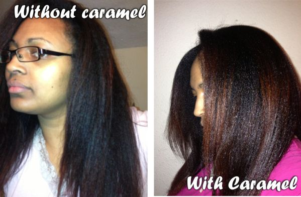 The Caramel Treatment Reloaded - A Natural Conditioner For Softness And Shine — BlackHairInformation.com - Growing Black Hair Long And Healthy