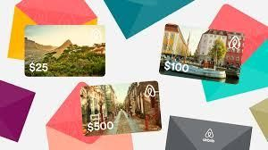 Airbnb Gift Card Balance Airbnb Gift Card Offers And Deals