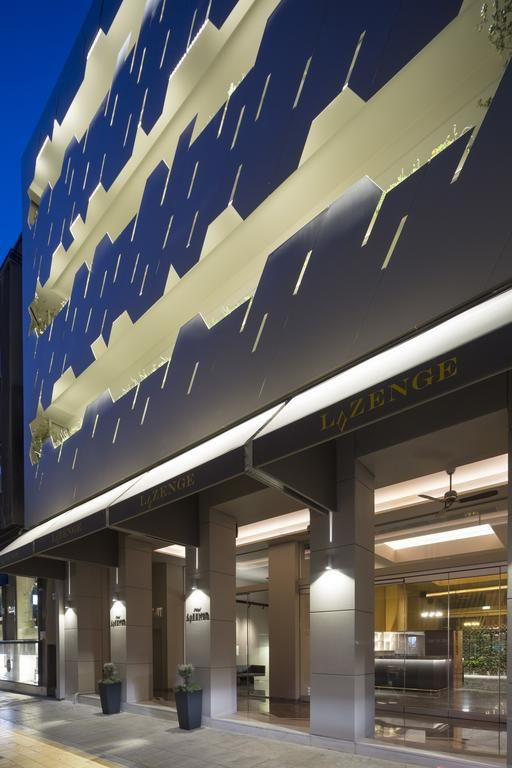Aυτό είναι το νέο design ξενοδοχείο στην καρδιά της Αθήνας σε μια πρώτη… εμφάνιση! Το travelstyle μπήκε πρώτο στο Lozenge hotel και σας αποκαλύπτει όλα αυτά που το κάνουν τόσο ξεχωριστό! - Travel Style - Το καλύτερο ταξιδιωτικό portal
