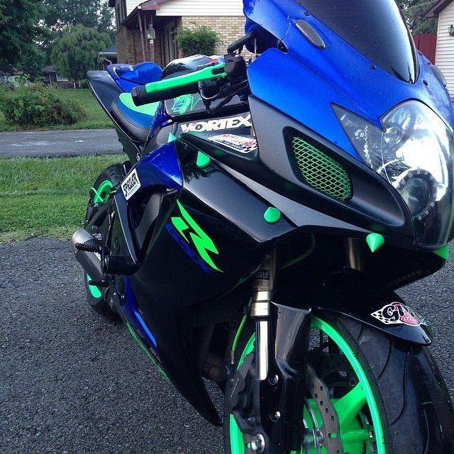 B E F Cbde F Bb Color Combos Suzuki Motorcycle