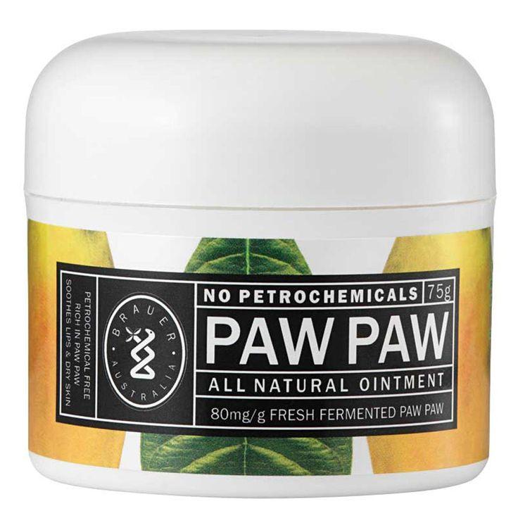 Brauer Paw Paw Ointment 75 g