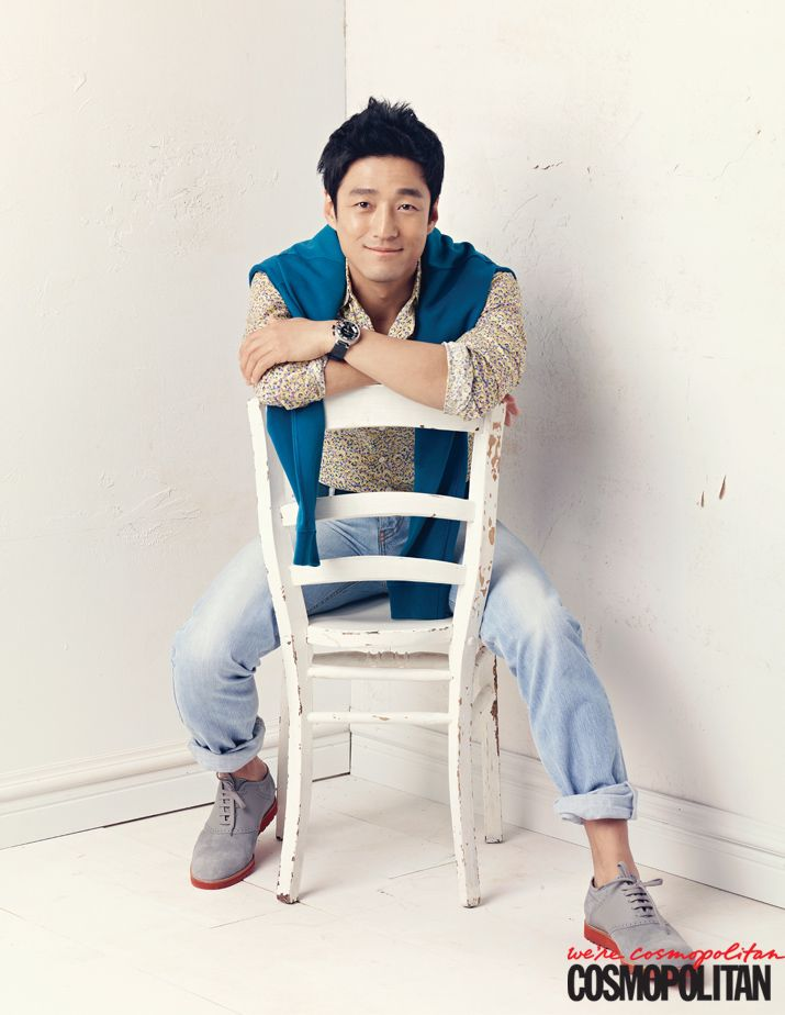 판타지오 배우들이 보내온 러브 메시지 | 코스모폴리탄 (Cosmopolitan Korea)