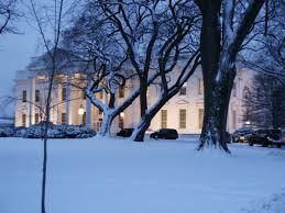 Jabajak Vineyard's link to the White House in Washington. - The White House