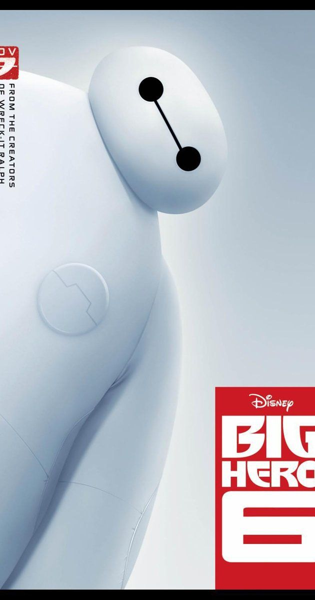 Movie 61: Big Hero 6 (2014). My rating: 4.5/5. Nawww, so much feeling, such great characters! Baymax was a cutie, and I loved the diverse cast. My only complaint was the very end. Couldn't they be superheroes in other ways, like through the brother's goals?
