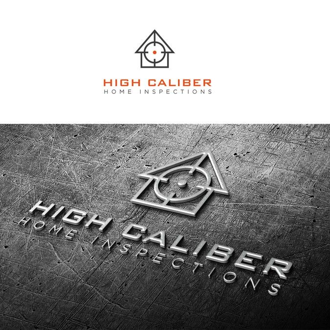 Delicieux Home Inspection Company Needs A High Calibur Logo And Website By MeerkArt