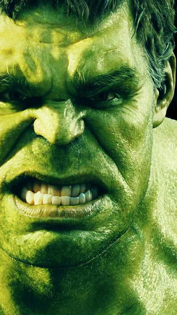 Hulk Hd Wallpapers For Iphone