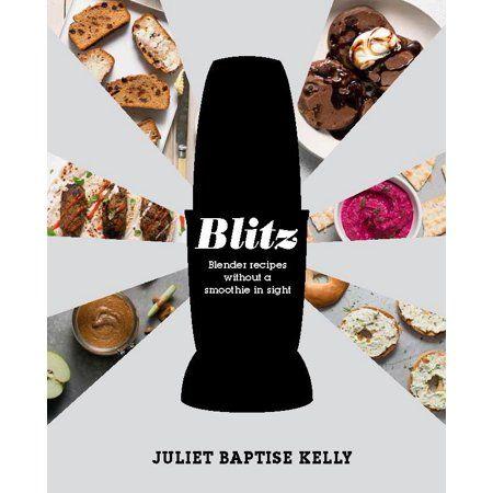 Blitz: Mixer-Rezepte ohne Smoothie in Sicht   – Products